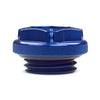 Beatrush Blue Oil Cap - Subaru Models