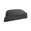 Subispeed Exhaust Hole Delete Cover - Single Exit Systems - 15-19 WRX/STI