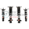 Silvers Neomax Super Low Coilovers - 15-19 WRX/STI
