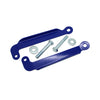 Super Pro Sway Bar Mount Brace - 08-19 WRX/STI