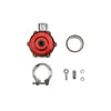 "Tial QR Blow Off Valve 10psi Red 1.34"" Port - Universal"