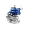 Tial MV-R Wastegate 44mm Blue w/ All Springs - Universal