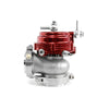 Tial MV-R Wastegate 44mm Red w/ All Springs - Universal