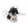 Tial MV-S Wastegate 38mm Black w/ All Springs - Universal