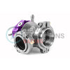 Tial MV-S Wastegate 38mm Purple w/ All Springs - Universal