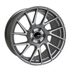 Enkei TM7 18x9.5 5x114.3 +38 Storm Grey Wheel - Universal