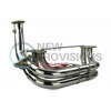 Tomei Equal Length Headers - 04+ STI / 08-14 WRX