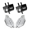 Torque Solution Engine Mounts - 02+ WRX/STI