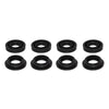 Torque Solution Rear Subframe Bushings - 15-19 WRX/STI