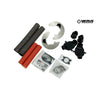 Verus Engineering Full Brake Cooling Kit - 15-19 WRX/STI