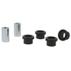 Whiteline Front Inner Lower Control Arm Bushing - 08-14 STI / 15-20 WRX