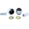 Whiteline FRONT Lower Inner Rear Control Arm Bushing - 08-14 WRX/STI
