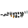 Whiteline Vehicle Essentials Kit Rear - 15-20 WRX