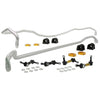 Whiteline Front and Rear Sway Bar Kit w/ Endlinks - 05-09 LGT