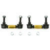 Whiteline Adjustable Ball Socket Rear Endlinks - 05-09 LGT