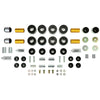 Whiteline Rear Vehicle Essentials Kit - 08-14 WRX/STI