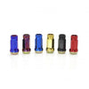 Muteki SR45R Red Open Ended Lug Nuts M12x1.25 - Universal