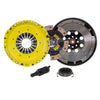 ACT Xtreme Race Sprung 6 Pad Clutch Kit - 06-20 WRX