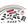 Aeromotive Top Feed Fuel Rail System - 02-14 WRX