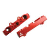 Aeromotive Fuel Rails - 04-07 STI