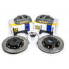Essex Designed AP Racing Competition Brake Kit (Front CP8350/325) - 04+ STI / 02-14 WRX