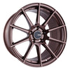 Enkei TS10 18x9.5 5x114.3 +35 Copper Wheel - Universal