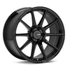 Enkei TS10 18x9.5 5x114.3 +35 Gloss Black Wheel - Universal