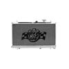 CSF Aluminum Racing Radiator - 02-07 WRX/STI