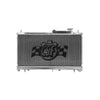 CSF Aluminum Racing Radiator - 08+ STI / 08-14 WRX