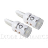 Diode Dynamics Backup LED (Pair) - Cool White - 15-19 WRX