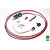 Radium Engineering DIY Fuel Pump Wiring Kit - Universal