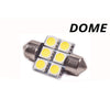 Diode Dynamics Dome Light LED - 15+ WRX