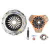 Exedy Stage 2 Cerametallic Disc Clutch Kit - 04+ STI