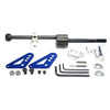 Go Fast Bits Adjustable Short Throw Shifter - 04+ STI