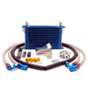 GReddy Oil Cooler Kit - 02-07 WRX/STI