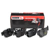 Hawk HPS 5.0 Rear Brake Pads - 04-17 STI