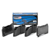 Hawk High Performance Street Rear Brake Pads - 04-17 STI