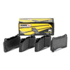 Hawk Ceramic Brake Pads - 08-10 WRX