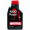 Motul 4100 Power 15W50 Engine Oil 1L
