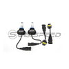 OLM Low Beam AL Series (Lumileds CSP) Bulbs - 15+ WRX Base/Premium