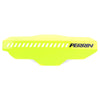 Perrin Pulley Cover - 02-14 WRX / 04+ STI - STI Neon Yellow