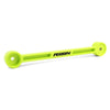 Perrin Battery Tie Down - Universal Subaru - STI Neon Yellow