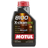 Motul 8100 X-Clean EFE 5W30 Engine Oil 1L