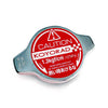 Koyo 1.3 Bar High Pressure Radiator Cap - Hyper Red