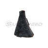 Subispeed CVT Shifter Boot Black - 15-19 CVT WRX