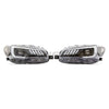 Subispeed Smoked Sidemarker DRL Full LED Headlights - *15+WRX / 15-17 STI