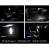 Diode Dynamics Interior LED Conversion Kit 6000K Cool White - 15+ WRX/STI