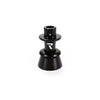 Raceseng Reverse Lockout Base and Handle Black - 04-20 STI