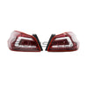 Subispeed USDM TR Style Sequential Tail Lights - 15-18 WRX/STI