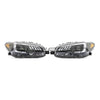 Subispeed DRL Full LED Headlights - *15+WRX / 15-17 STI